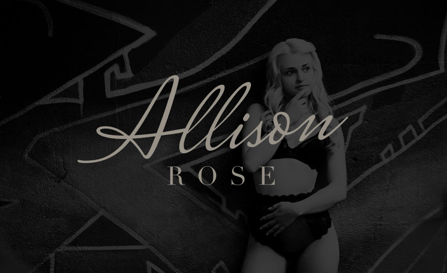 Allison Rose