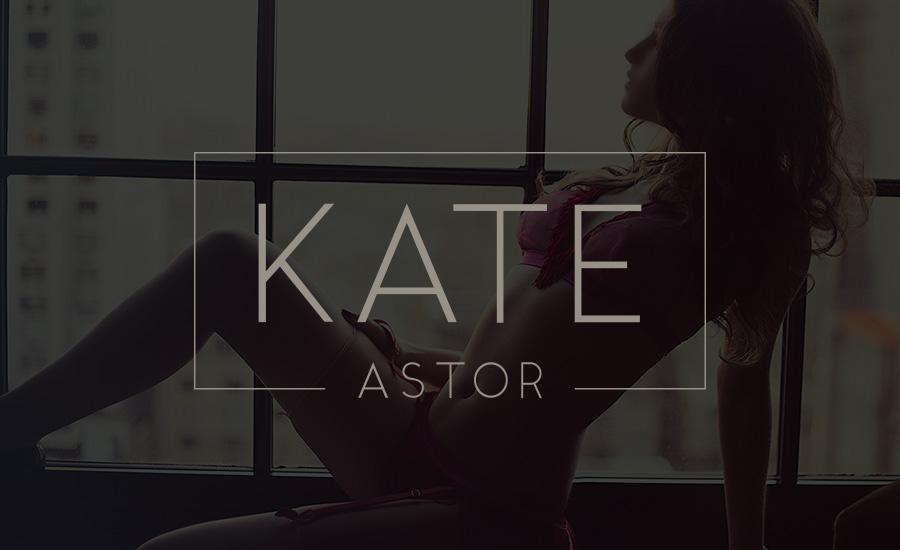 Kate Astor