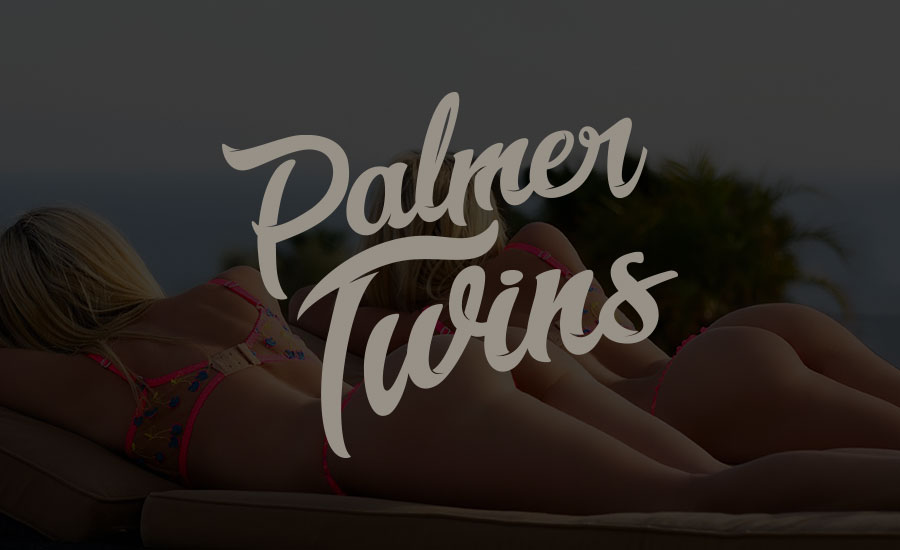 The Palmer Twins