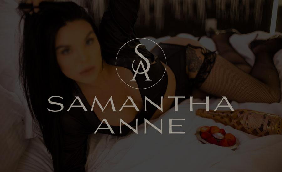 Samantha Anne