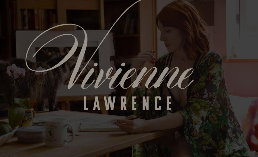 Vivienne Lawrence