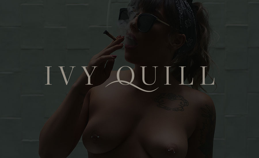 Ivy Quill