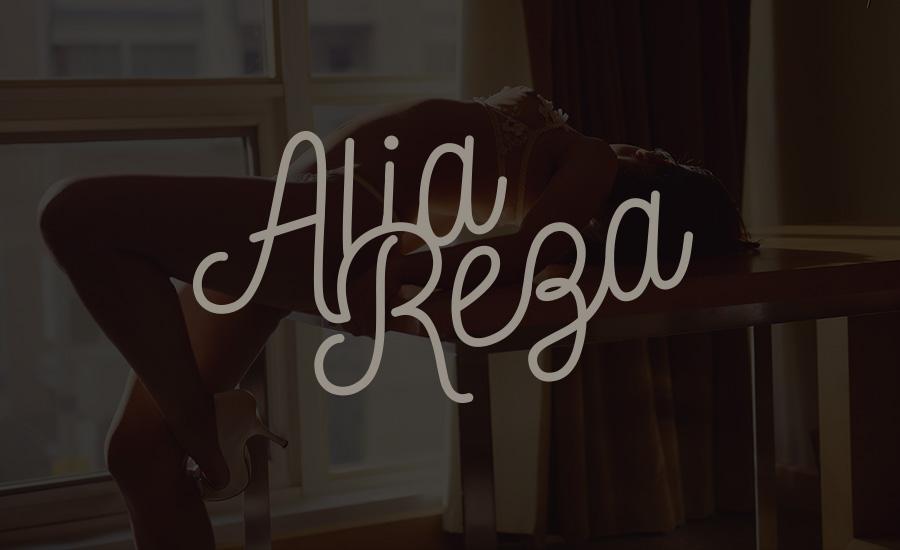 Alia Reza