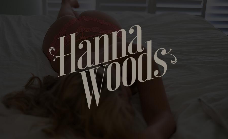 Hannah Woods