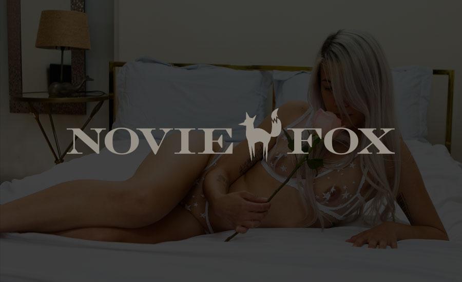 Novie Fox