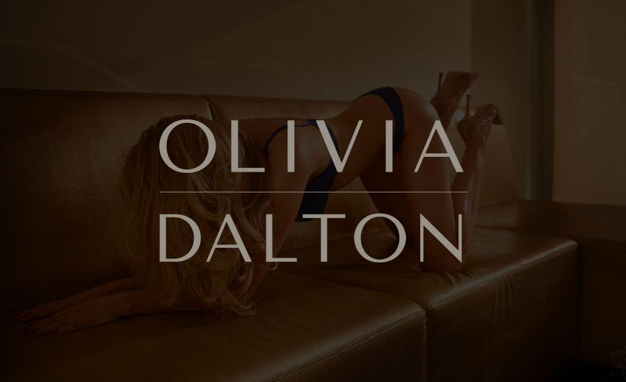 Olivia Dalton