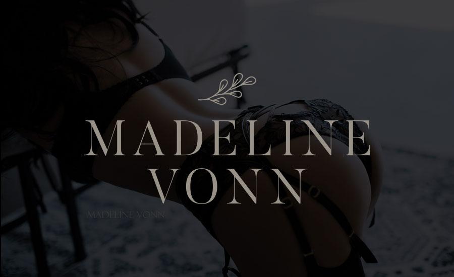 Madeline Vonn