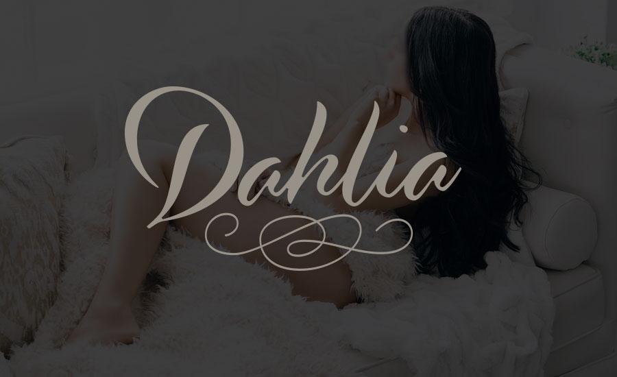 Dahlia Shah