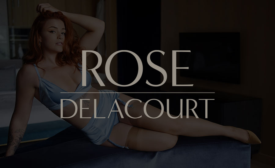 Rose Delacourt