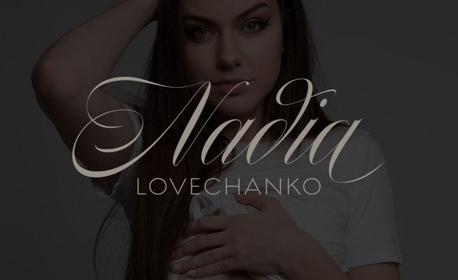 Nadia Lovechanko