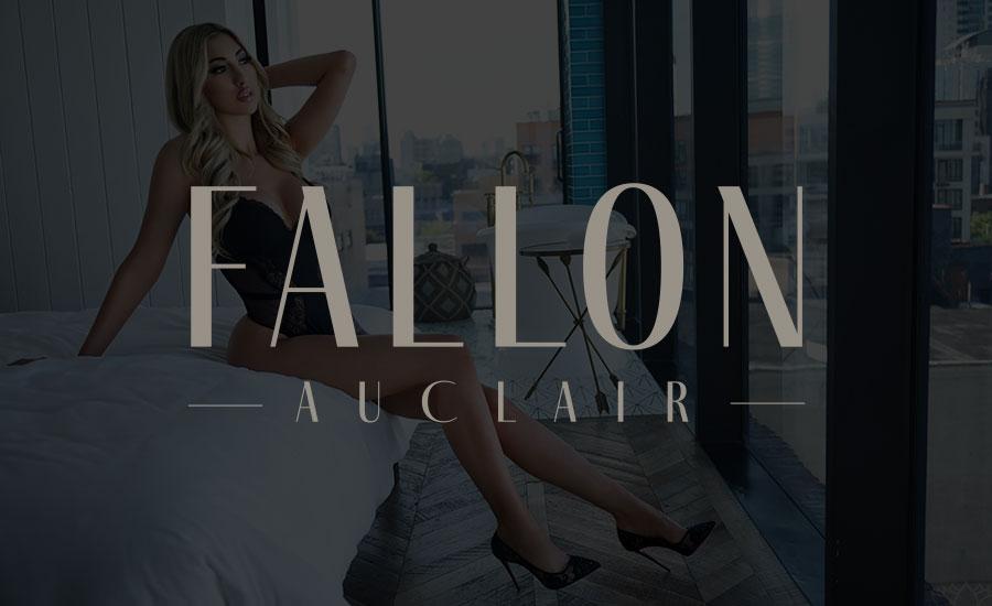 Fallon Auclair